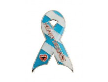 Heart Disease Awareness Pin