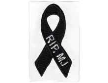 Michael Jackson RIP Ribbon