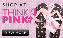 Shop at Think Pink Ribbon