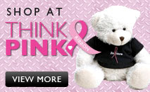 pink ribbon,think pink,pink ribbon shop,breast cancer awareness,breast cancer site
