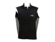 &quot;Survivor&quot; Black Vest