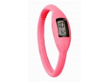 Imazine® Ion Sports Watch Pink