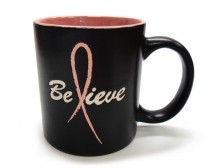 """Believe"" Coffee Mug"