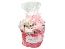 Gift Basket Assembly (accustomed to the products of your choice)