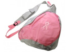 Pink Ribbon Sling Bag