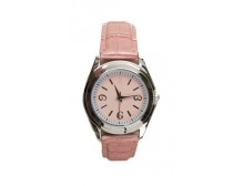 Pink Ribbon Watch