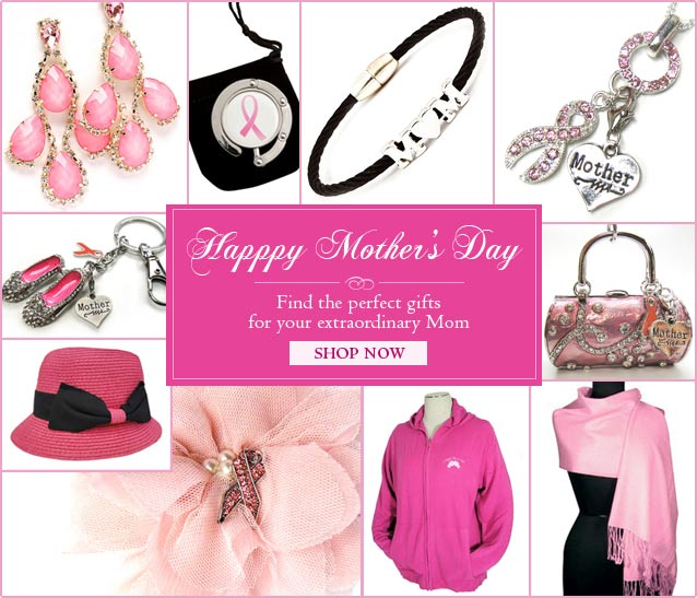 The Perfect Gifts for Mother's Day