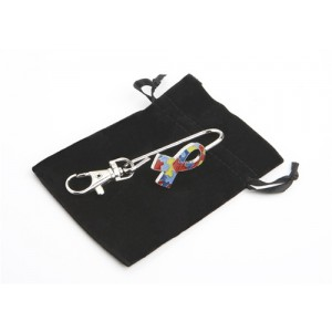Autism Awareness Key Finder